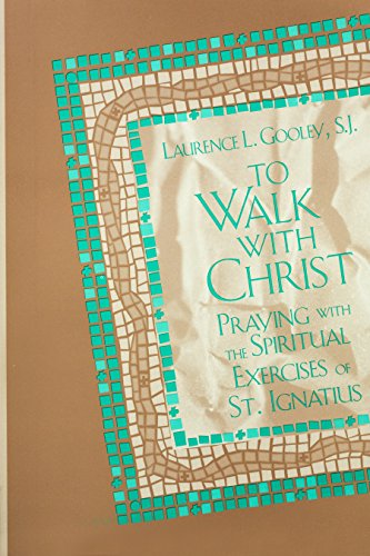 To Walk With Christ: Laurence Gooley