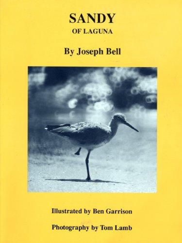 Sandy of Laguna (Light Up the Mind: Joseph Bell