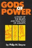 9781880828649: Gods of Power: A Study of the Beliefs and Practices of Animists