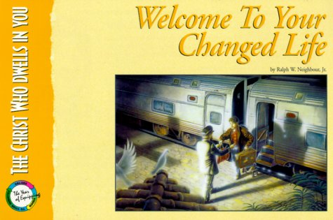 9781880828731: Welcome to Your Changed Life: With Verse Card