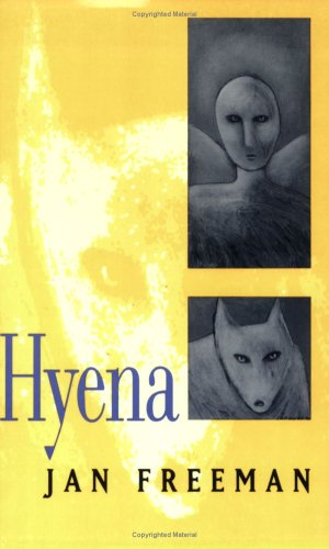 9781880834060: Hyena (Csu Poetry Series ; No. 42)