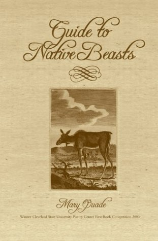 9781880834619: Guide to Native Beasts