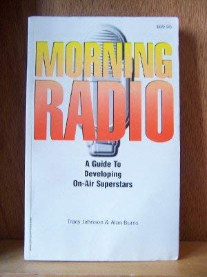 Morning Radio: Tracy Johnson