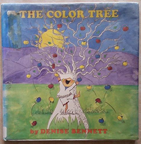 The Color Tree: Denise Bennett