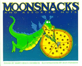 Moonsnacks and Assorted Nuts: Mary G. Dembeck