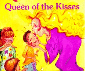 9781880851135: Queen of the Kisses