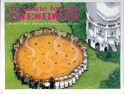 A Cookie for the President: Anita F. Bott