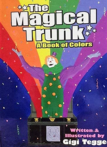 9781880851678: The Magical Trunk