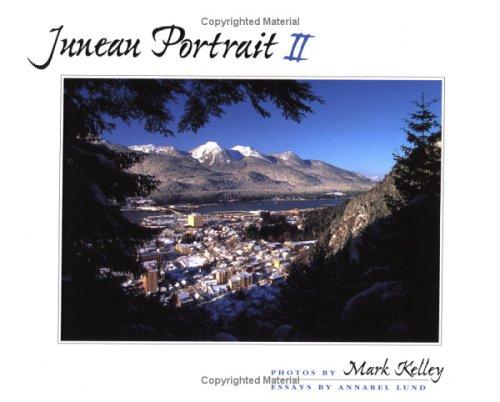 Juneau Portrait II: Kelley, Mark