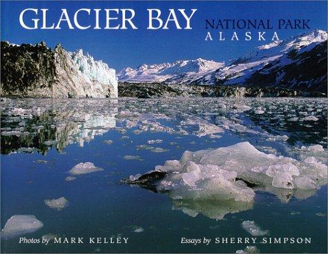 9781880865187: Glacier Bay National Park, Alaska