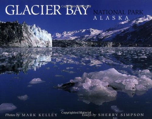 9781880865194: Glacier Bay National Park, Alaska