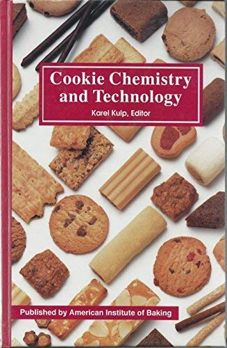Cookie Chemistry & Technology