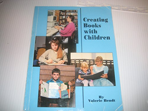 9781880892220: Creating Books With Children