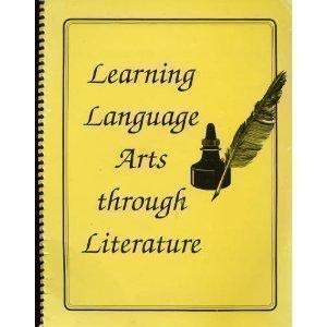 9781880892312 Learning Language Arts Through Literature Yellow