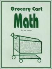 9781880892671: Grocery Cart Math