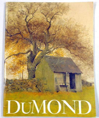 9781880897126: The Harmony of Nature: The Art and Life of Frank Vincent DuMond (1865-1951)