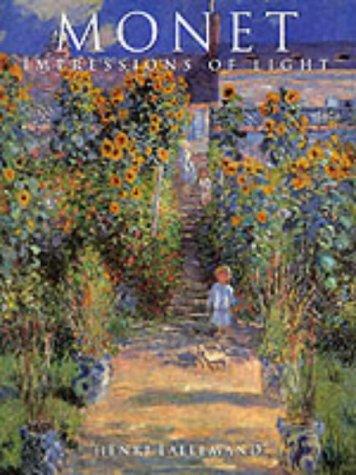 9781880908136: Monet: Impressions of Light (The Impressionists)