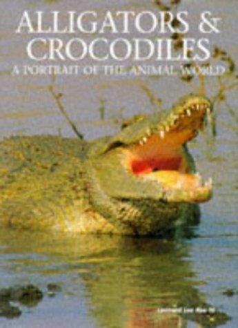 9781880908211: Alligators and Crocodiles: A Portrait of the Animal World