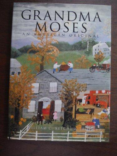 9781880908471: Grandma Moses: An American Original (Todtri art series)