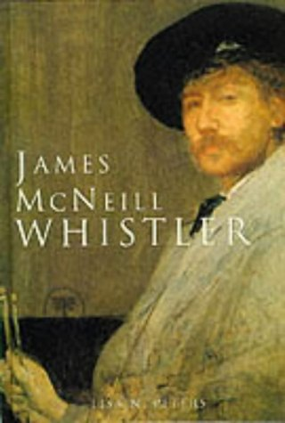9781880908709: James McNeill Whistler (Todtri Art S)