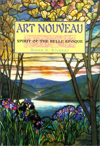 9781880908754: Art Nouveau: Spirit of the Belle Epoque (Art Movements)