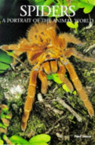 9781880908778: Spiders: A Portrait of the Animal World