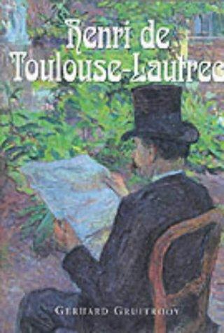 9781880908853: Henri de Toulouse-Lautrec (The Impressionists)