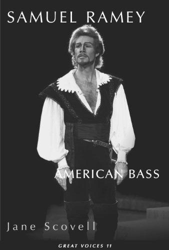 9781880909768: Samuel Ramey American Bass (Great Voices)