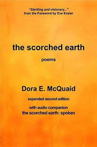 the scorched earth: Dora E. McQuaid