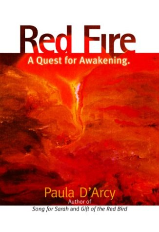 9781880913512: Red Fire : A Quest for Awakening