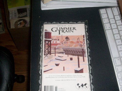 Glimmer Train, Winter 1997, Issue 21: Stories: Burmeister-Brown, Susan and
