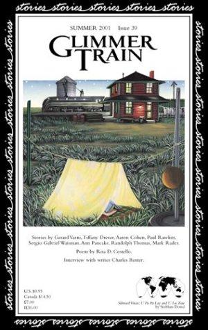 9781880966389: Glimmer Train Stories #39