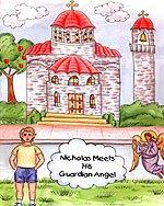 9781880971673: Nicholas Meets His Guardian Angel