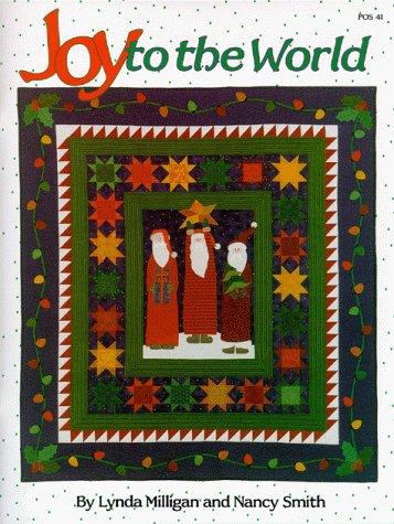 Joy to the World: Nancy Smith; Lynda