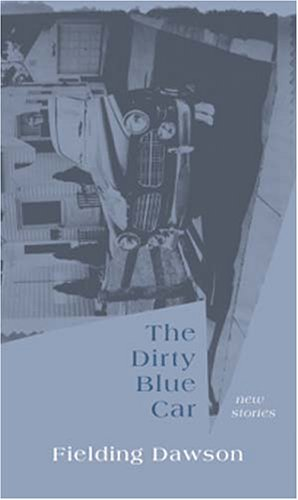 9781880977095: The Dirty Blue Car: New Stories