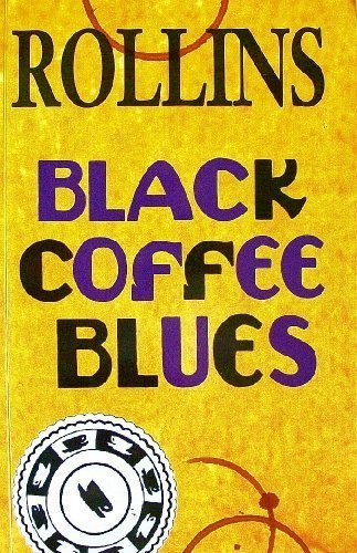 9781880985052: Black Coffee Blues