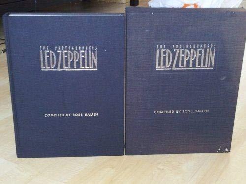 9781880985298: The Photographer's Led Zeppelin