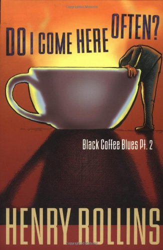 9781880985618: Do I Come Here Often? (Black Coffee Blues)