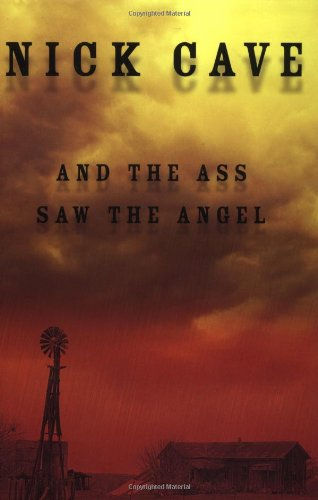 9781880985724: And the Ass Saw the Angel