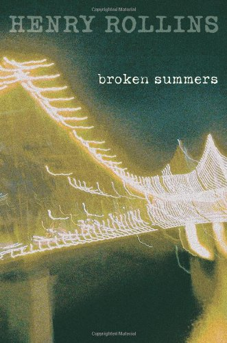 9781880985755: Broken Summers