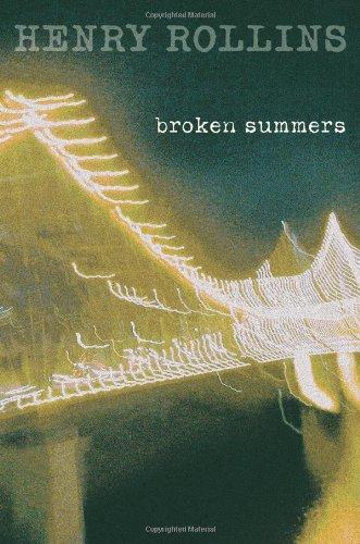 9781880985755: Broken Summers