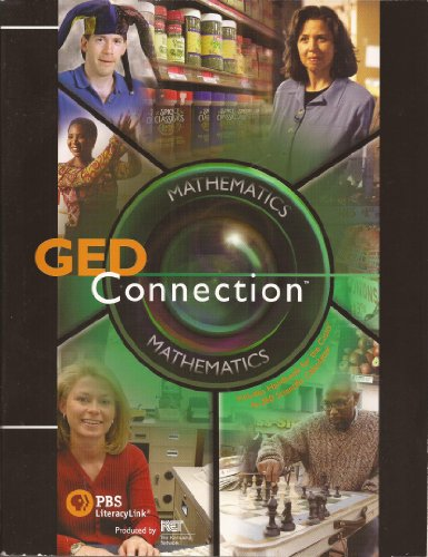 GED connection mathematics: Cathy Fillmore Hoyt