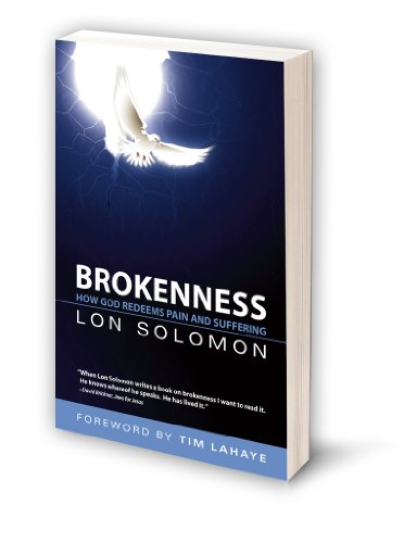 9781881022909: Brokenness
