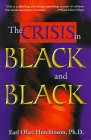 The Crisis in Black and Black (signed)