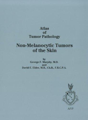 9781881041245: Atlas of Tumor Pathology: Non-Melanocytic Tumors of the Skin Vol 1: Atlas of Tumor Pathology Series 3, Vol 1 (ATLAS OF TUMOR PATHOLOGY 3RD SERIES)