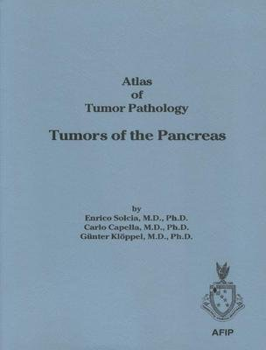 9781881041290: Tumors of the Pancreas