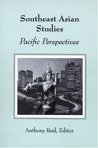 9781881044352: Southeast Asian Studies: Pacific Perspectives