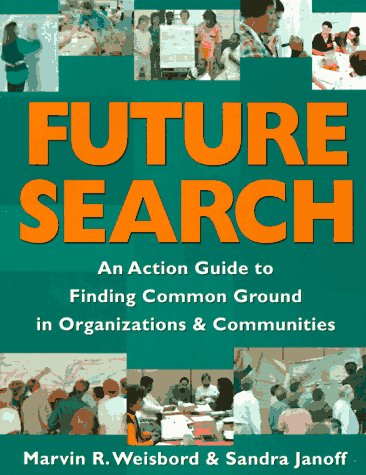9781881052128: Future Search