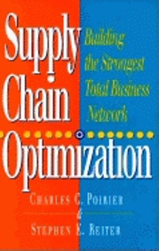 9781881052937: Supply Chain Optimization: Building the Strongest Total Business Network