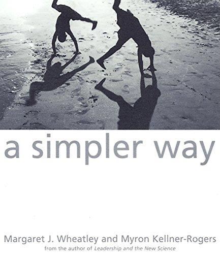 9781881052951: A Simpler Way